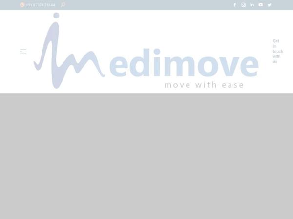 medimoveindia.com